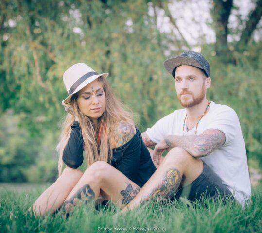 Victoria + Stefan